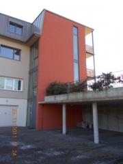 [2008-09] Wohnhaus, Meran 005