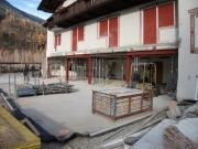 """[2015-16] Apfelhotel """"Torgglerhof"""", St. Leonhard in Passeier (Erweiterung) 002"""