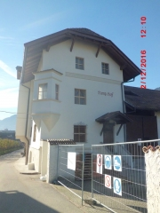 [2016-18] Wohnhaus, Meran 012