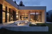 [2018-19] Wohnhaus, Burggrafenamt - Planer: Architekturbüro Kienzl - Foto: Oliver Jaist